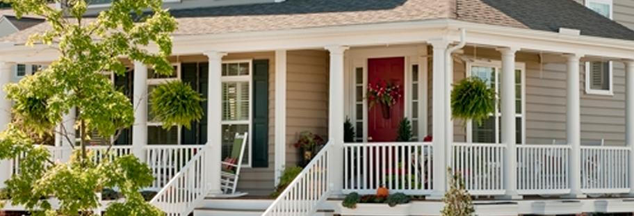 Photo of Napco House